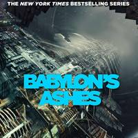 Babylon's Ashes, by James S A Corey