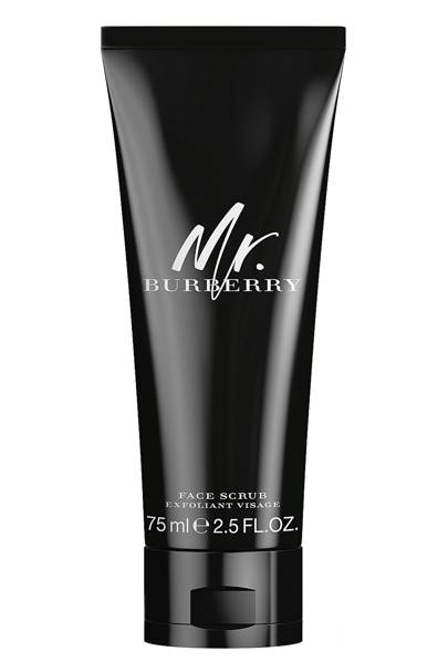 Face Scrub by Mr Burberry