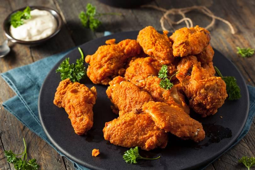 The Best Fried Chicken In London British Gq