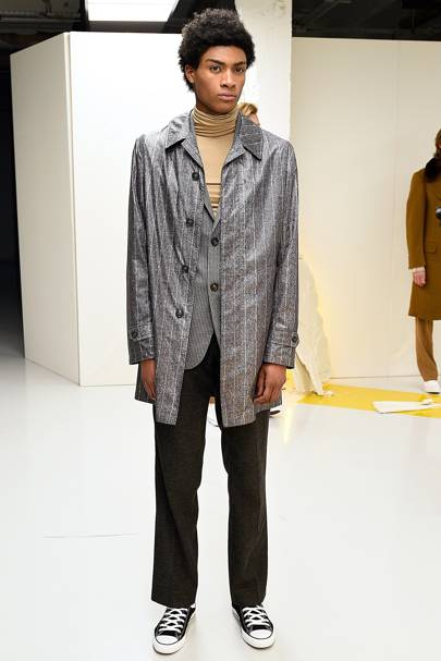 69a69466657c Baartmans and Siegel Autumn Winter 2016 Menswear show report ...