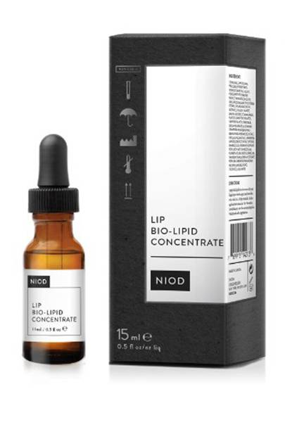 Lip Bio-Lipid Concentrate by Niod