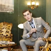 Jimmy Q, model