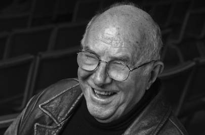 10. The last poems of Clive James (The New Yorker's new man)
