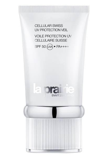 Cellular Swiss UV Protection Veil by La Prairie