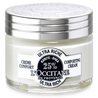 Shea Ultra Rich Comforting Face Cream by L'Occitane