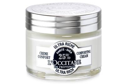 L'Occitane Shea Ultra Rich Comforting Face Cream