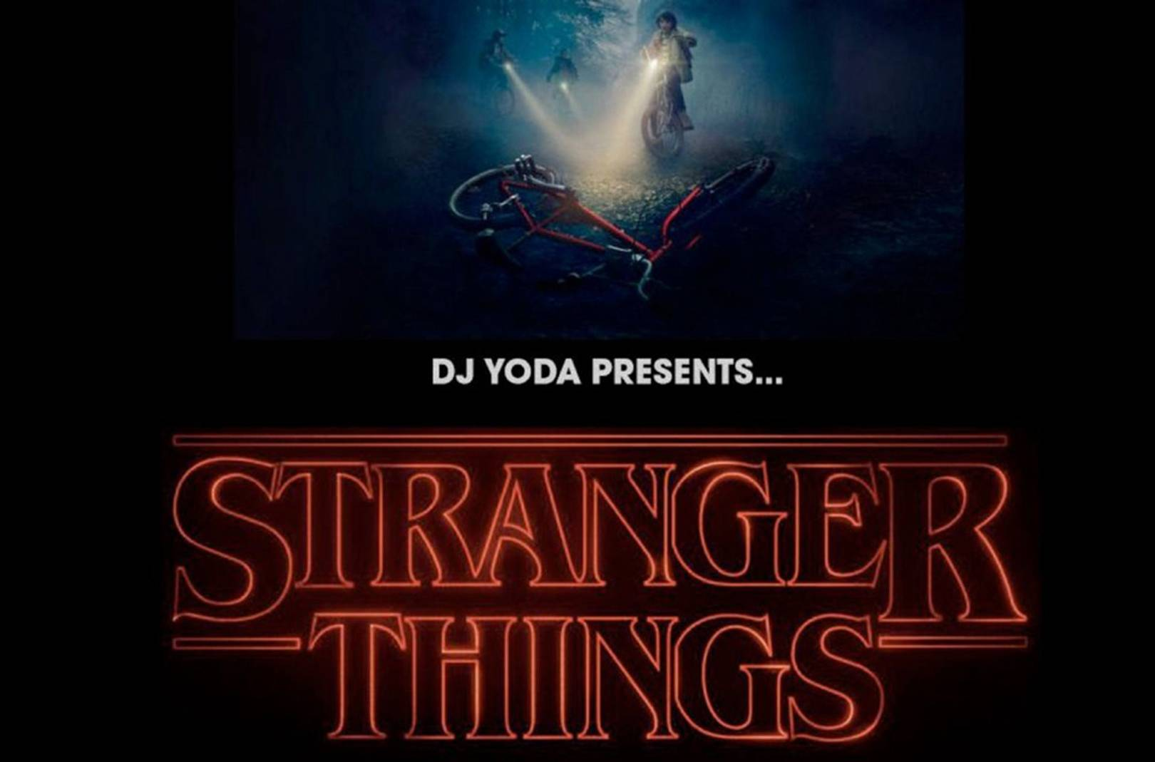 Stranger Things soundtrack: this DJ Yoda mix will make your commute ...