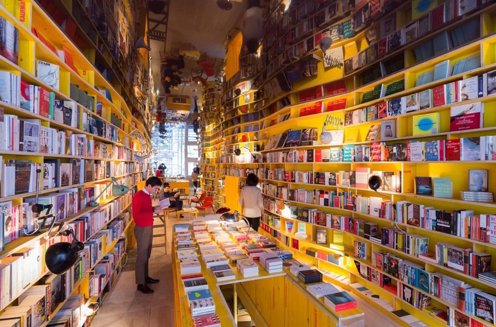 Libreria Bookshop 03