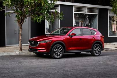 Why You Should Care About The 2017 Mazda Cx5