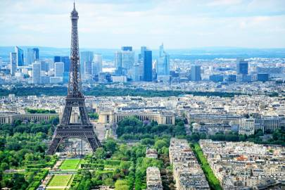 Paris city break guide what to do in paris british gq for Guide hotel france