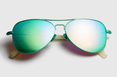 Tom Davies 'London Collection' sunglasses