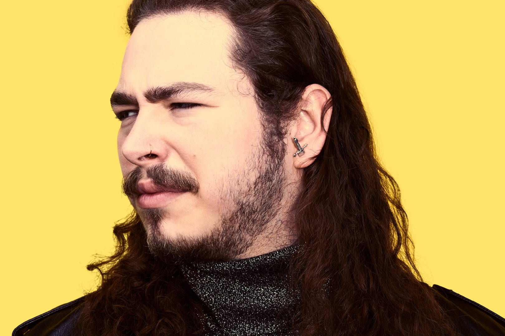 Post Malone Interview Meet The Digital Era S Major Musical Success