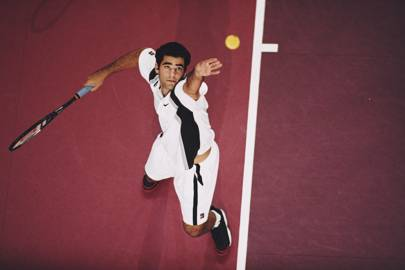 The best tennis clothes for men