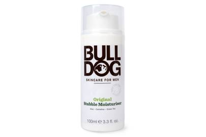 Original Stubble Moisturiser by Bulldog