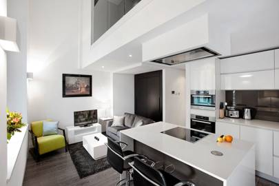 Beautiful These Serviced Apartments In London Are Better Than 5 Star Hotels
