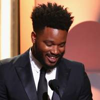 Ryan Coogler's texture play