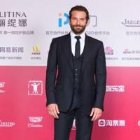 6. The 19th Shanghai International Film Festival, June 2016