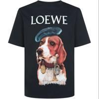 T-shirt by Loewe