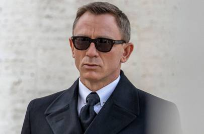 ... to get Daniel Craigs hair cut as James Bond in Spectre British GQ