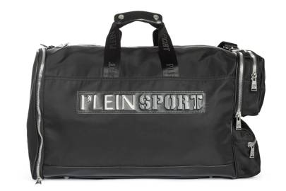 The compartment sports bag