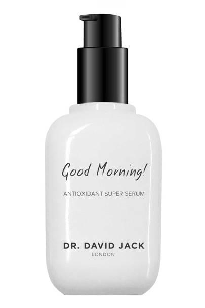 Good Morning! by Dr David Jack