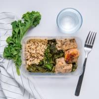 Springbox provides delicious frozen meals