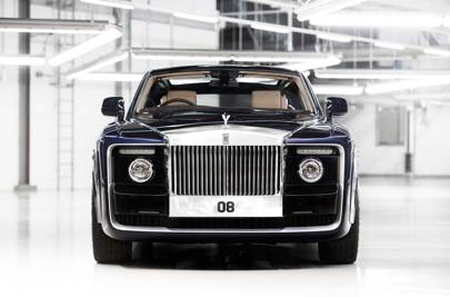 This Rolls-Royce Might Be The Most Expensive Car Ever