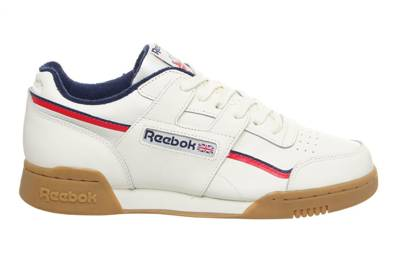 Workout Plus trainers by Reebok