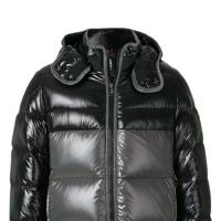 Padded jacket by Moncler