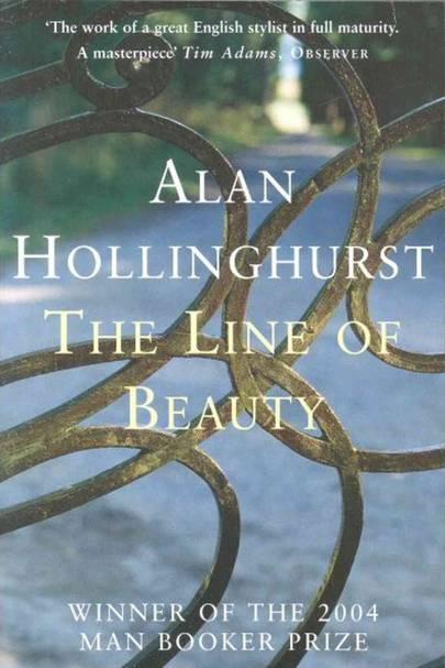 The Line Of Beauty by Alan Hollinghurst
