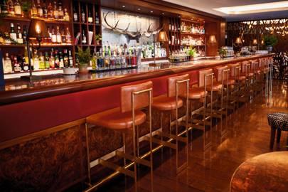 The hookup bar pierre part teen
