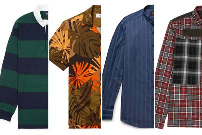 fe97568e005a9 Best shirts to upgrade your summer wardrobe