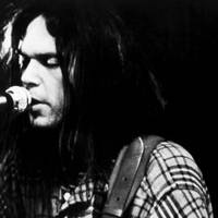 40. A Man Needs A Maid by Neil Young