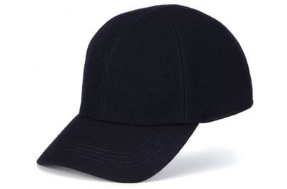 Lock & Co 'Zermat' wool cap