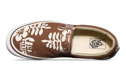 Vans 50th Slip-Ons 98 Reissue Shoes