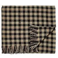 Jura blanket by Morris & Co