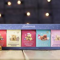 The Christmas Collection by Buttermilk