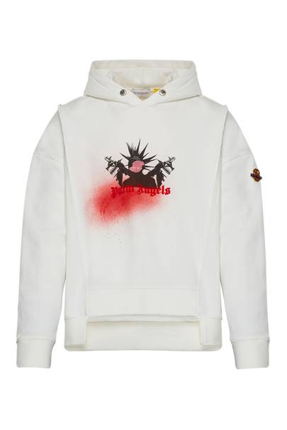 Moncler x Palm Angels hoodie