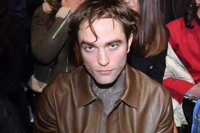 Robert Pattinson as Batman is exactly what the genre needs