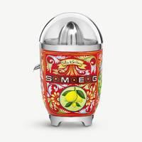 Juicer by Smeg x Dolce & Gabbana