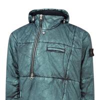 The metallic coat