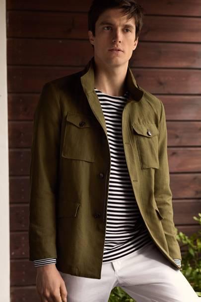 e940ec31d5 Massimo Dutti s perfect summer wardrobe