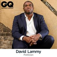 David Lammy - Politician