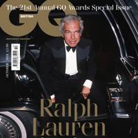 Design Legend: Ralph Lauren