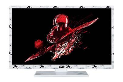 Star Wars smart TV