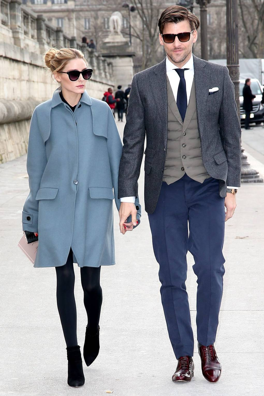 David Beckham goes wide (also wears £200k watch) | British GQ