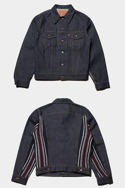 Levi's x Undercover denim jacket