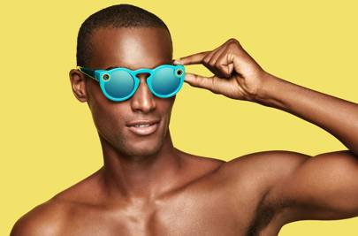 Snapchat launches camera-enabled Spectacles in UK