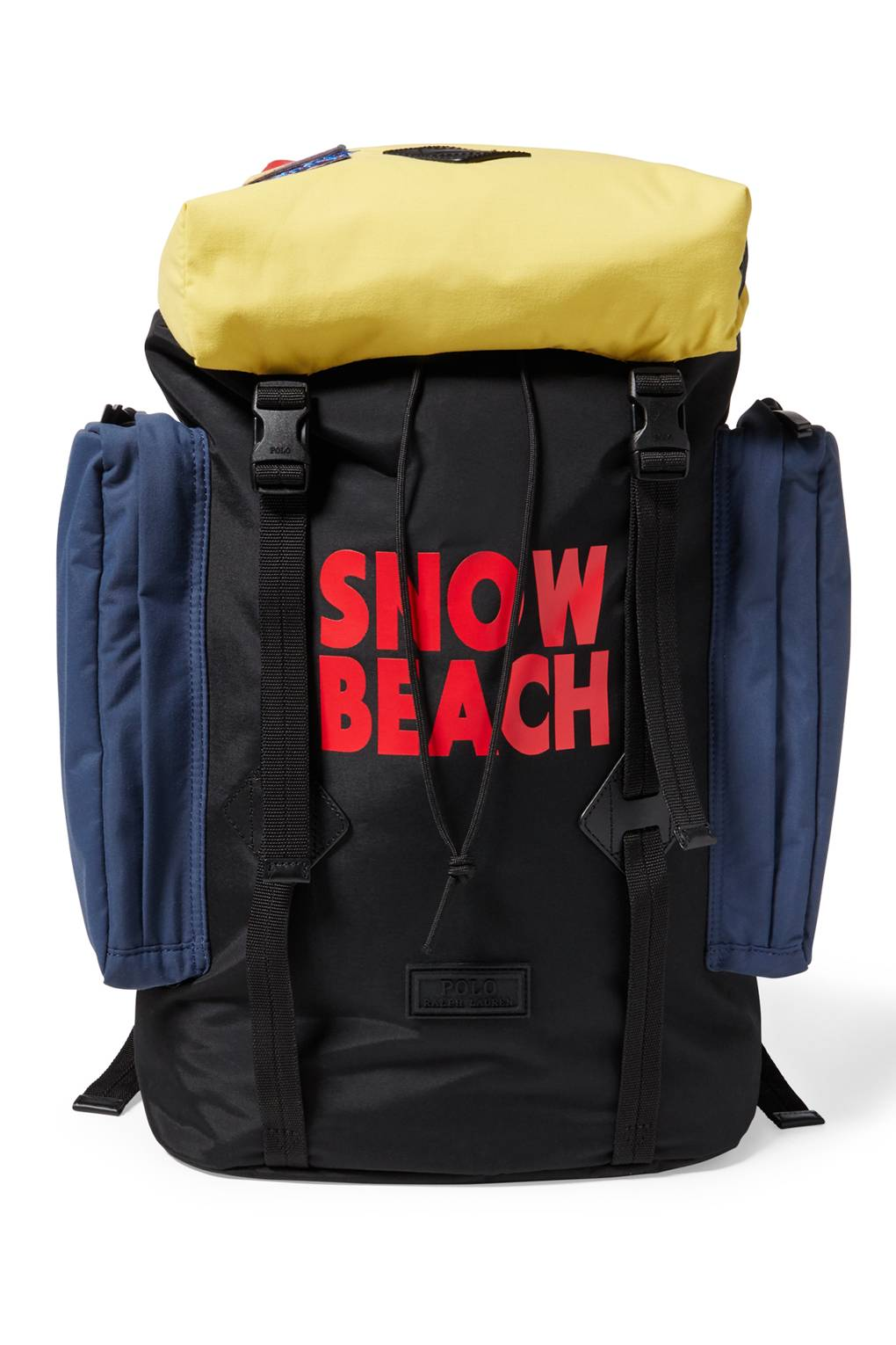 1f03916384c0 Every item in the Ralph Lauren Snow Beach collection