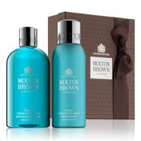 Molton Brown Coastal Cypress & Sea Fennel gift set